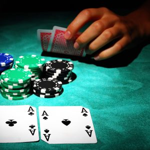 How to Calculate Poker Pot Odds