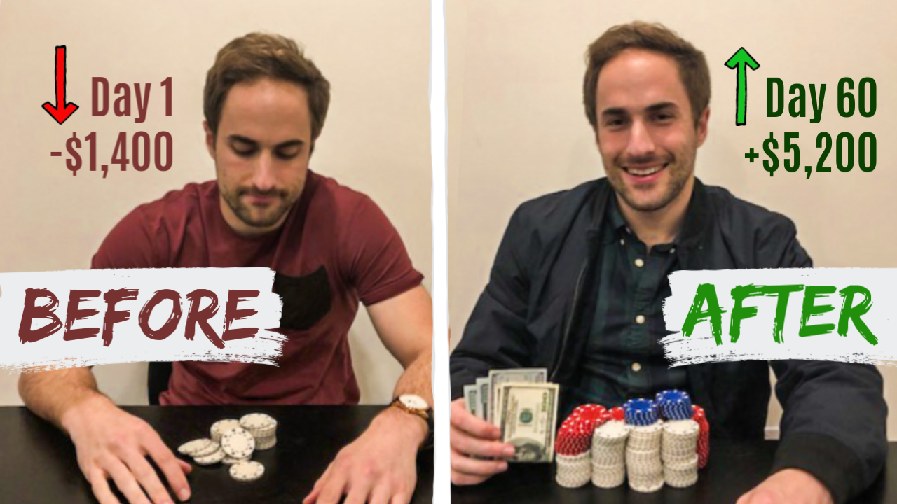 How to Crush $2/$5 No Limit Hold'em (In 8 Weeks)